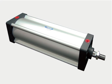 Xi lanh kh IC (ISO15552 STANDARD CYLINDER)